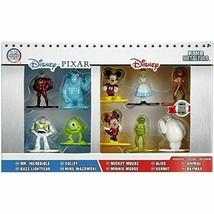 Disney Nano Metalfigs Die-Cast Mini-Figures 10-Pack image 3