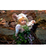 Haunted New Mother Macob Collection Haunted Doll Fairy Winston Woodland FAE - €93,66 EUR