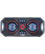 Altec Lansing ALP-XP400 Xpedition 4 Portable Waterproof Bluetooth Indoor... - $249.99