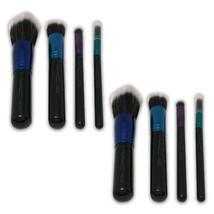 Mac 4 Brush Set - 283SE, 130SE, 286SE, 187SE - Lot Of 2 - $108.90