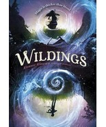 Wildings by Eleanor Glewwe 2016 Fantasy Paranormal SIGNED Hardcover - $11.99