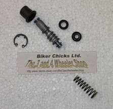 YAMAHA 2007 YFM700 FG Grizzly Front Brake Master Cylinder Rebuild Kit. - $18.95