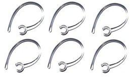 GadgetBRAT 6Xsc USA Made Universal Small Clamp Bluetooth Ear Hook Loop C... - $2.44