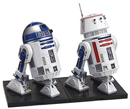 Star Wars R2 - D 2  R 5 - D 4 1/12 scale model Japan F/S - $36.49