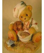 Cherished Teddies.......... Wayne... Spoonfuls Of Sweetness - $12.99