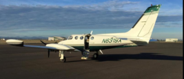 1978 Cessna 340A For Sale in Eugene, Oregon 97401 image 4