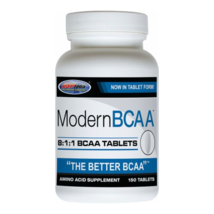 USP Labs | Modern BCAA + | 8:1:1 BCAA Amino Acid | 150 Tablets - $23.71