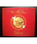 Christmas 2013 White House Historical Association Woodrow Wilson Booklet... - $18.99