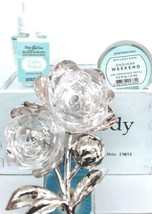 Bath & Body Works Endless Weekend Scentportable, Bulb & Rose Light Wallf... - $24.50