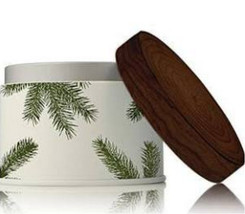 Thymes Frasier Fir Poured Candle in Tin 6.5 oz - $28.00