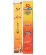 Premium Incense Sticks Assortment Cycle 3 in 1 & Sandalum - $79.99