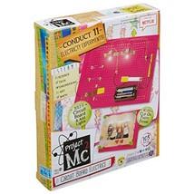 Scientific Explorer Project Mc2 Circuit Board Room Light - $16.13