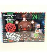 Funko Five Nights at Freddy's Blacklight Pocket Pop! Advent Calendar FNAF - $55.14