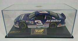 Dale Earnhardt Jr #3 Acdelco 1/24 Revell In Case 1999 Nascar Diecast - $19.99