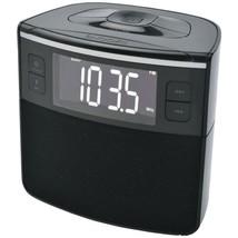 SYLVANIA SCR1986BT-AS Bluetooth Clock Radio with Auto-Set - €47,44 EUR