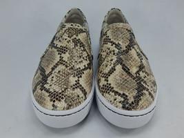 Clarks Pawley Bliss Größe US 6 M EU 36 Damen Twin Gore Schlüpfschuhe Sneakers - $40.52