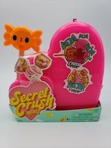 MGA Secret Crush Minis Surprise Doll– Crush to Unbox Sweet-Themed Mini D... - $11.57