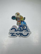 DISNEY - Official Walt Disney World Fridge Magnet - New Authentic Product - $18.97