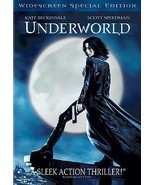 Underworld (DVD, 2004, Special Edition, Widescreen Edition) - $0.99