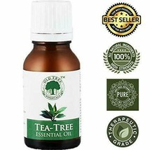 Old Tree Tea Tree Essential Oil for Skin, Hair and Acne Care,1 Tea Tree ... - $11.01