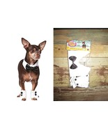 Pet Shop Boutique Animal Tuxedo Set Sz S/M New - $11.19
