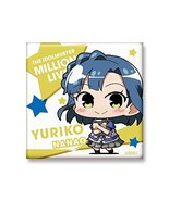 Minitsch idolm@ster million live! Trading square can badge collection A ... - $44.00