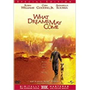 What Dreams May Come Dvd