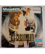Master P Ice Cream Man 2 LP Set Album Record 53978 No Limit 1996 - $93.47