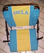 UCLA Bruins NCAA PAC-12 North Pole Tailgating Series Stadium Seat Frame New - $68.89