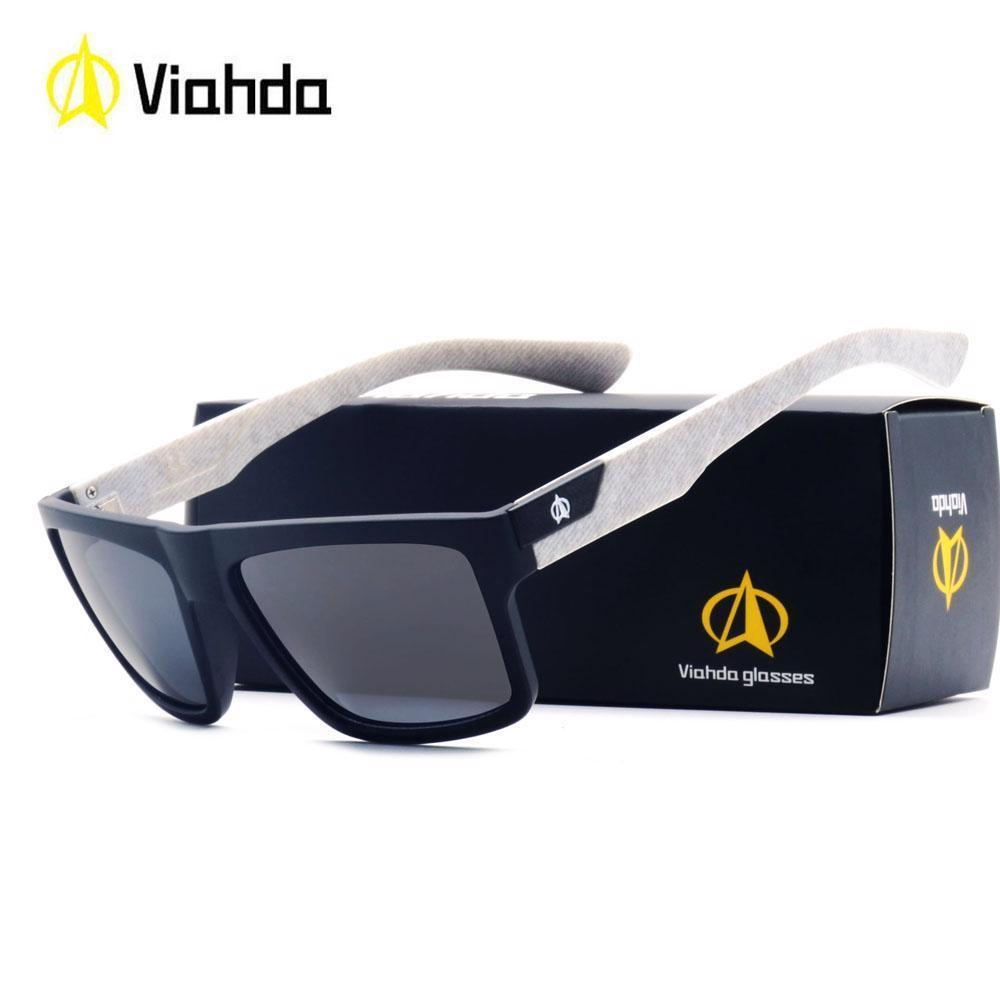 1a89904ea9 2018 Squared Cool Travel Sunglasses Men Sun and 50 similar items