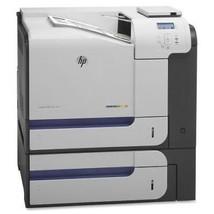 HP LaserJet Enterprise 500 M551n Workgroup Laser Printer - $829.83