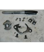 Gear shift shifter rachet cam assembly assy 2000 Suzuki RM125 RM125 - $24.74