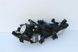 09-10 Nissan Murano HID Xenon Headlight Head Light Lamp Driver LH - POLISHED image 7