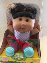 Cabbage Patch Kids Sweets 'n Treats Natalia Anne January 22nd Doll New - $26.96