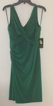 Lauren Ralph LAUREN Dress Sz 12  NWT $130 - $58.41