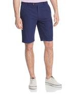Brooks Brothers Tonal Seersucker Regular Fit Bermuda Shorts, Size 30, MS... - $44.54