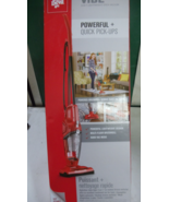 Dirt Devil, Stick Corded Bagless Lightweigh , Red  SD20020 Vibe 3-in-1 - $30.00
