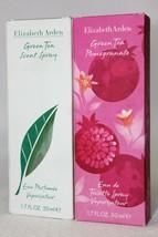 Elizabeth Arden Green Tea Scent Spray Parfumee  & Pomegranate EDT Bundle... - $22.27