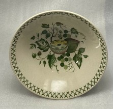 "Staffordshire Old Granite Johnson Brothers Arbor Soup Cereal Bowl 6 1/2""... - $11.88"