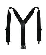 New Perry Suspenders Men's Elastic Ruf-N-Tuf Hook End Suspenders (Reg & ... - $20.50