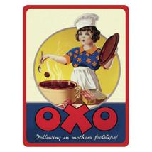 Art print POSTER Oxo vintage - $2.96+