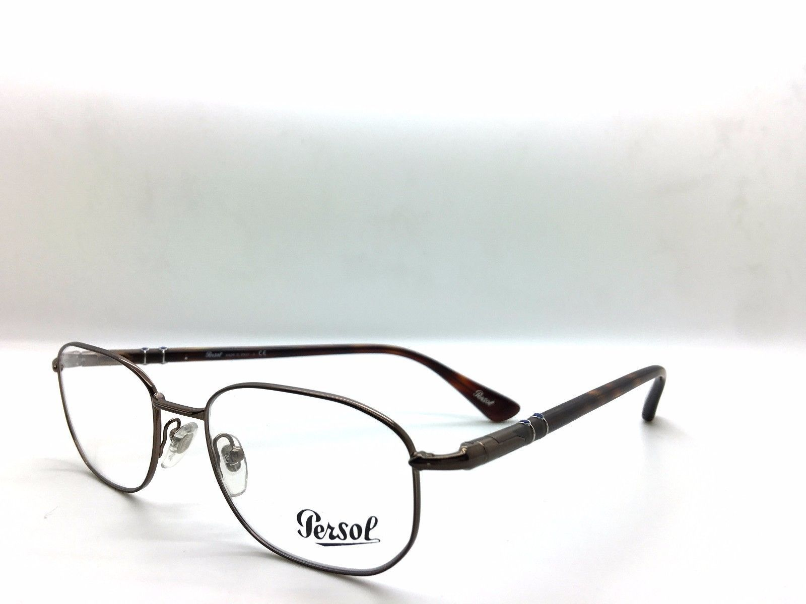 f5a54f3156632 Persol PO 2432-V 989 Eyeglasses Rx Eyewear and 50 similar items