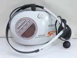 Tested Working Sony SRF-M85V With Headphones - $29.99