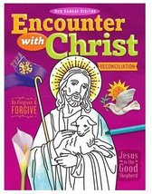 Encounter With Christ Reconciliation Child Book [Paperback] [Jan 01, 201... - $16.03