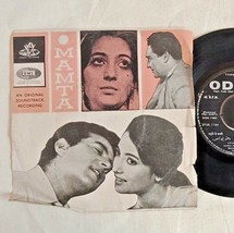 "1966's OLD  45 RPM ""MAMTA MOVIE SONGS""-  ANGEL RECORDINGS,GRAMOPHONE RECORD - $39.53"