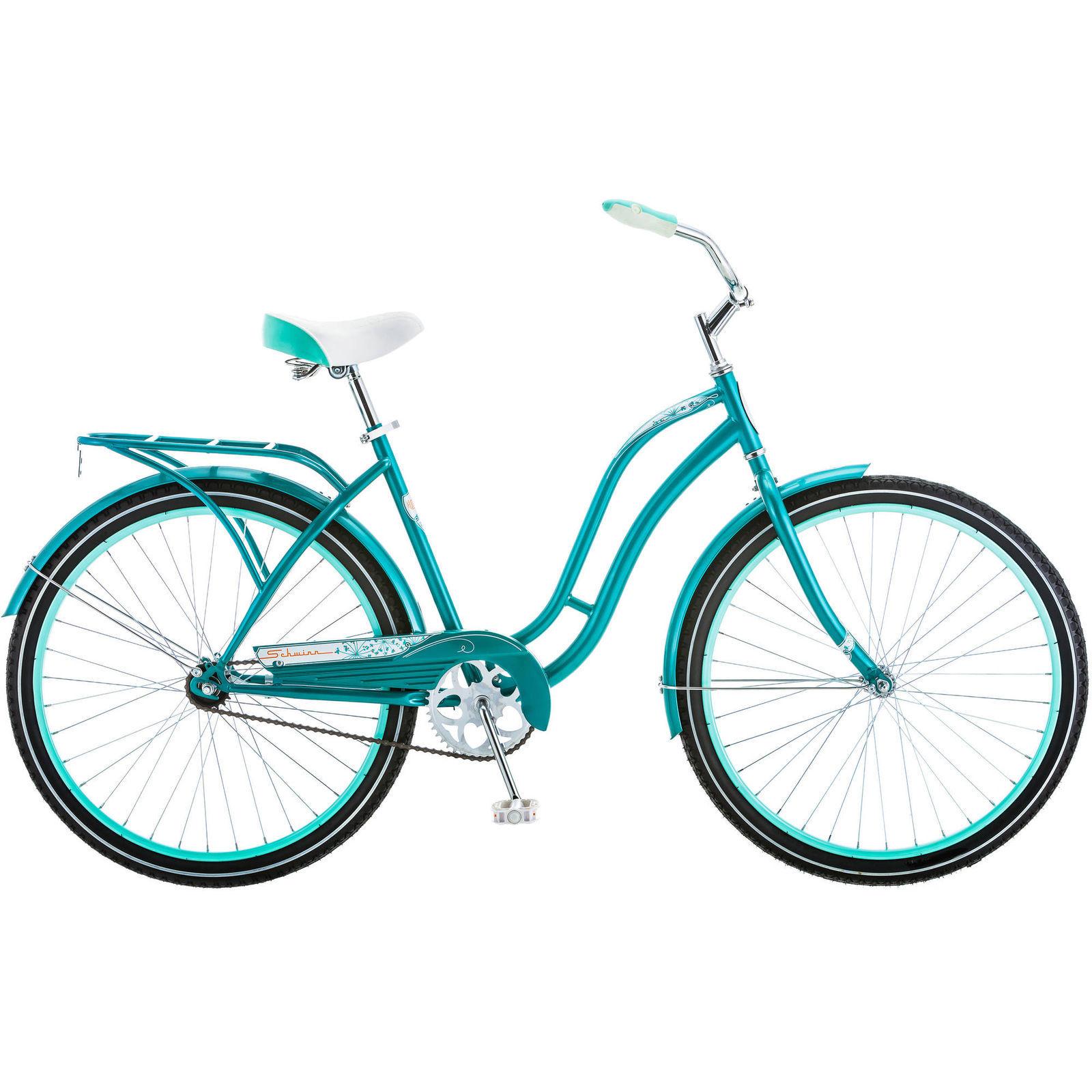 """""""26"""""""" Schwinn Huntington Women's Bike, Teal"""""""