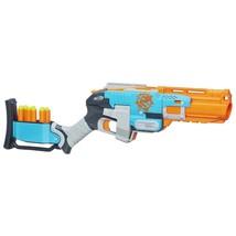 Nerf Dart Gun Zombie Strike Sledge Fire Blaster Set Kids Christmas Toy H... - $128.20