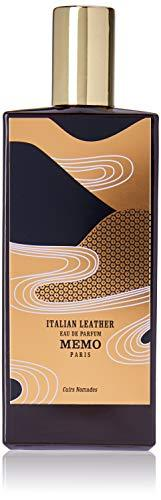 Primary image for Memo Paris Italian leather by memo paris for unisex - 2.53 Ounce edp spray, 2.53