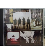 Hootie & The Blowfish-Cracked Rear View-CD-1994-Like New - $7.50