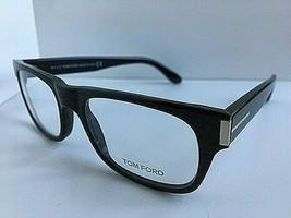 New Tom Ford TF 527450 52mm Rx Havana Men's Eyeglasses Frame Italy - $179.99